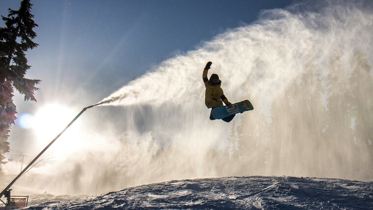 Whistler - Ski